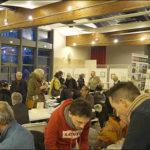 Salon Des Livres en Beaujolais: belle 5e édition mais affluence en baisse…